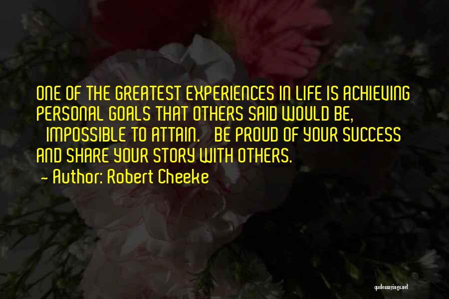 Robert Cheeke Quotes 1282819
