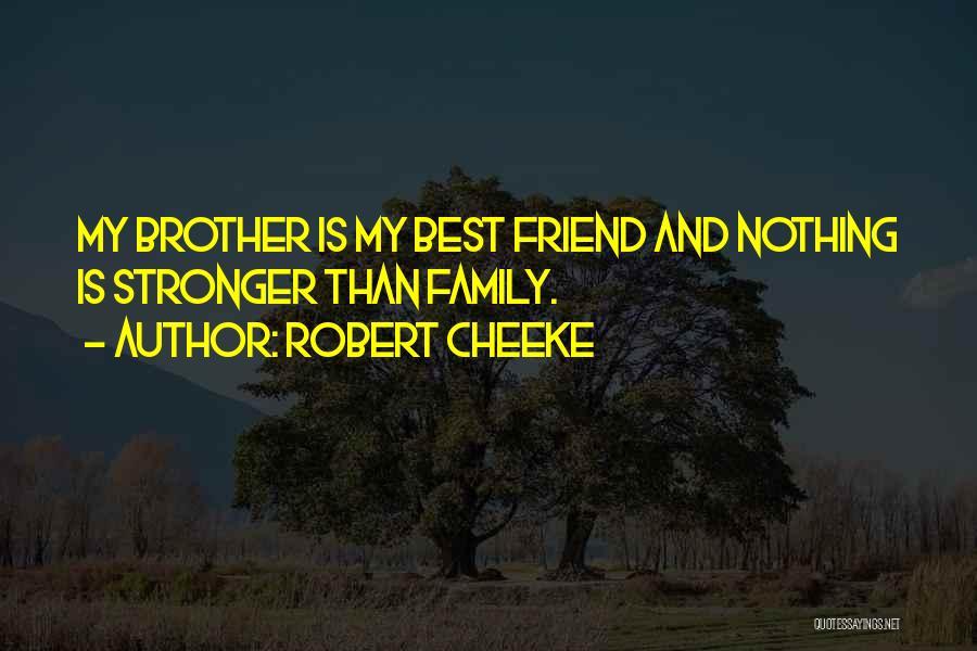 Robert Cheeke Quotes 1389059