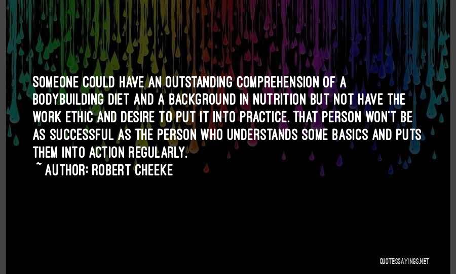Robert Cheeke Quotes 156284