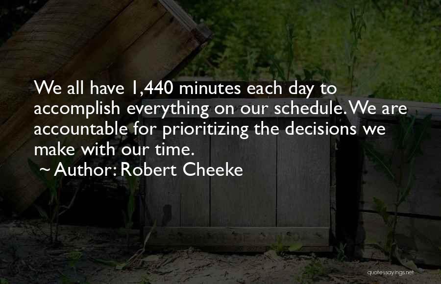 Robert Cheeke Quotes 1602132
