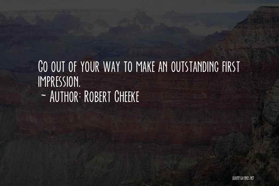 Robert Cheeke Quotes 1677872