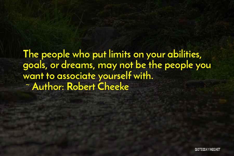 Robert Cheeke Quotes 1739045