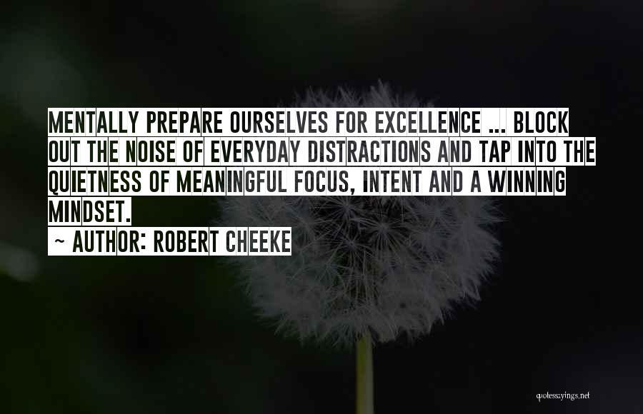 Robert Cheeke Quotes 1880190