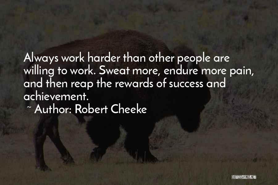 Robert Cheeke Quotes 1999758