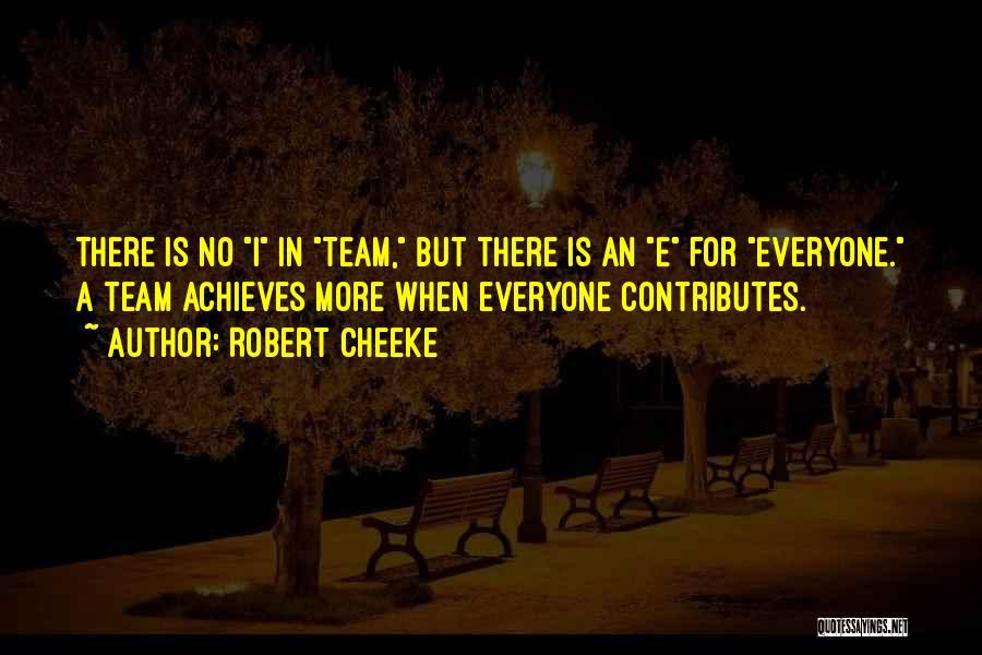 Robert Cheeke Quotes 2104783