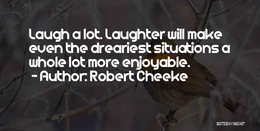 Robert Cheeke Quotes 2108048