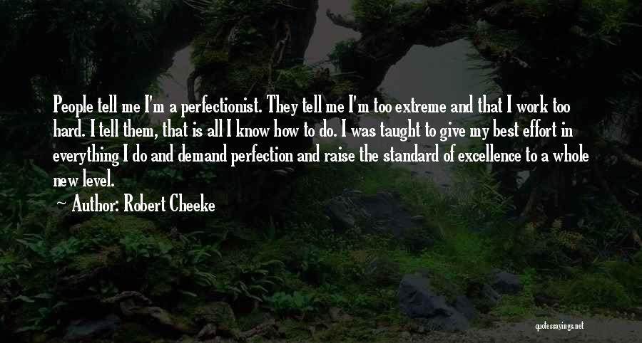 Robert Cheeke Quotes 2190248