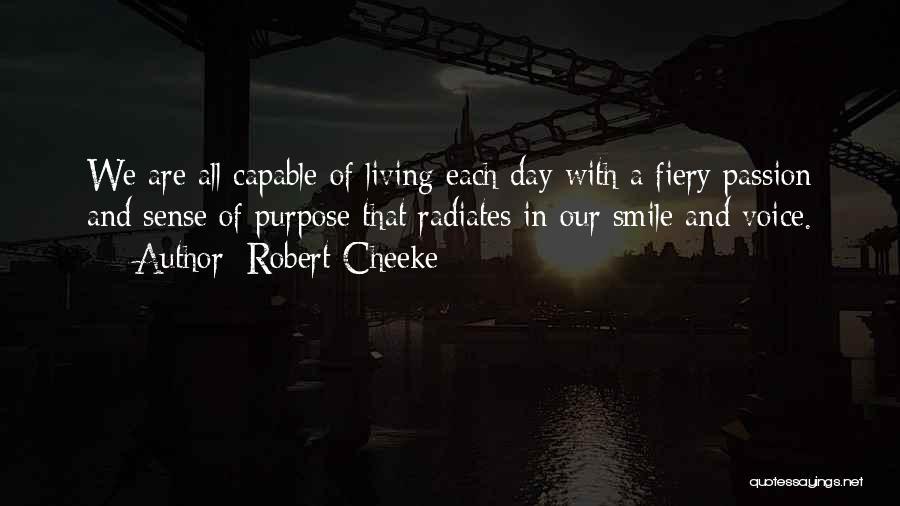 Robert Cheeke Quotes 271904