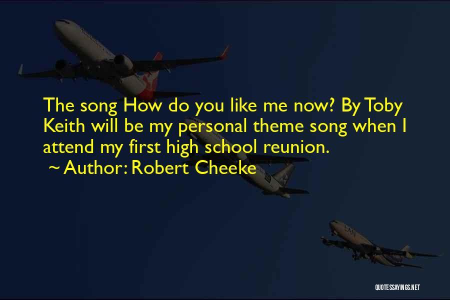 Robert Cheeke Quotes 281517