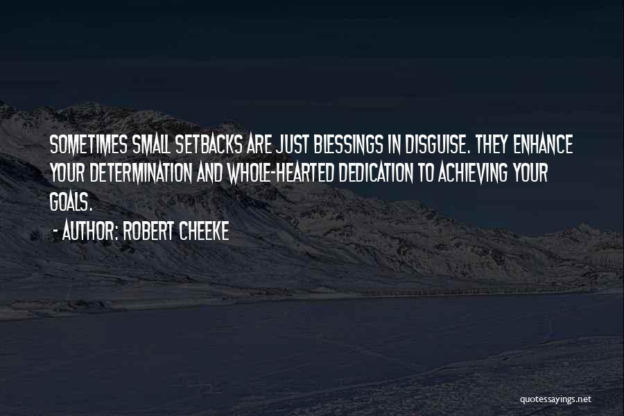 Robert Cheeke Quotes 378512