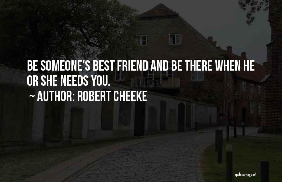 Robert Cheeke Quotes 461966