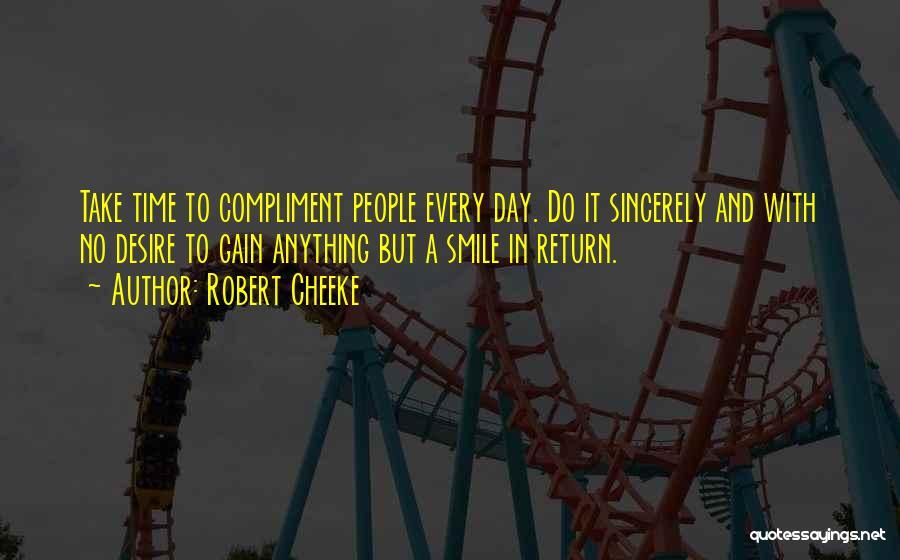 Robert Cheeke Quotes 481517