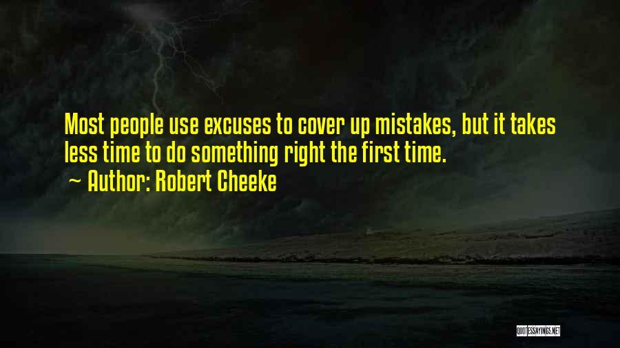 Robert Cheeke Quotes 491787