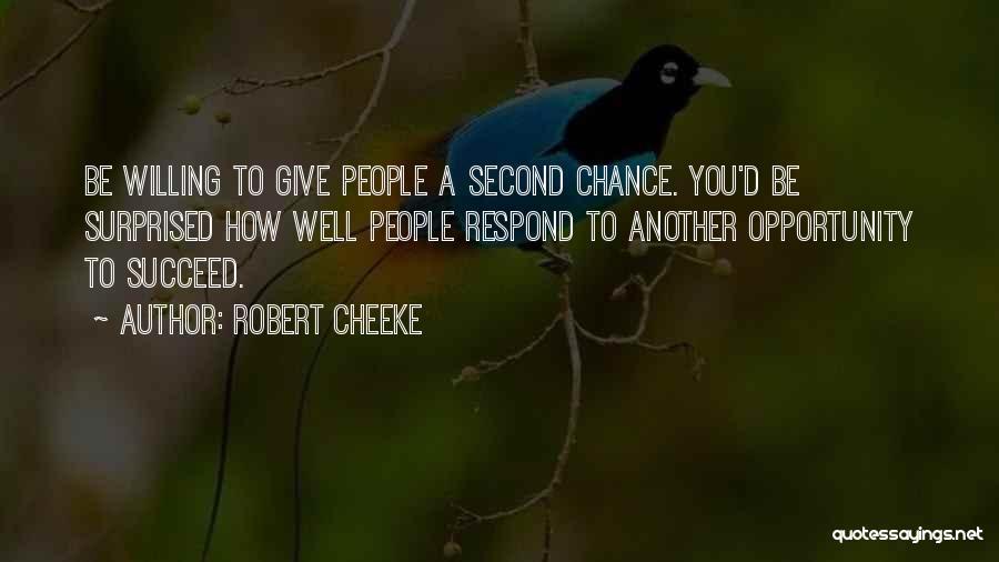 Robert Cheeke Quotes 732736