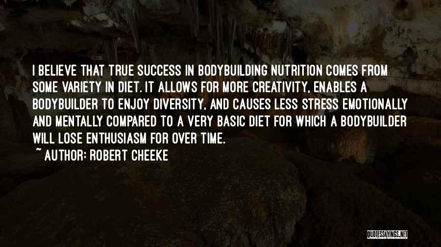 Robert Cheeke Quotes 745930