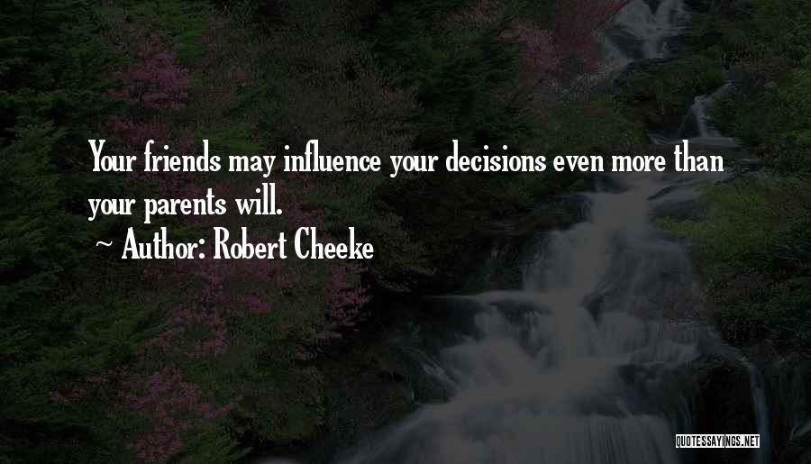 Robert Cheeke Quotes 757890
