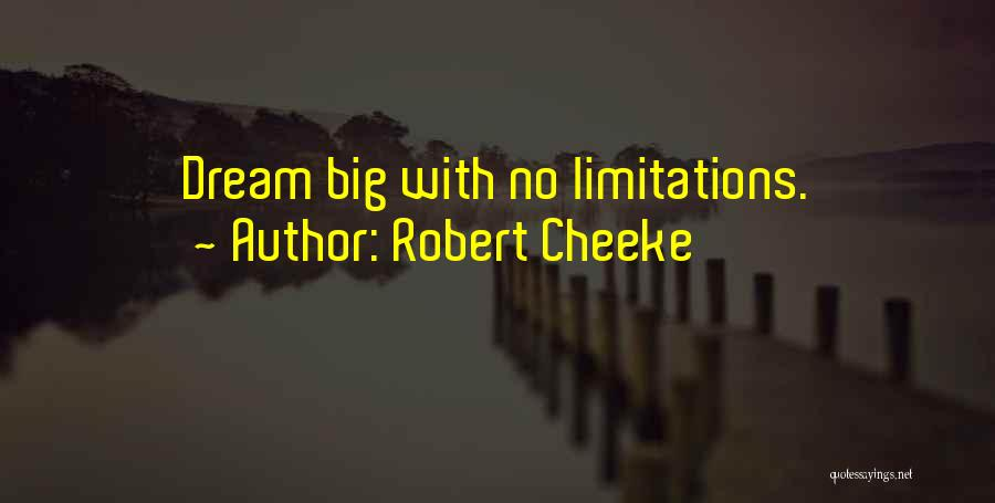 Robert Cheeke Quotes 798543