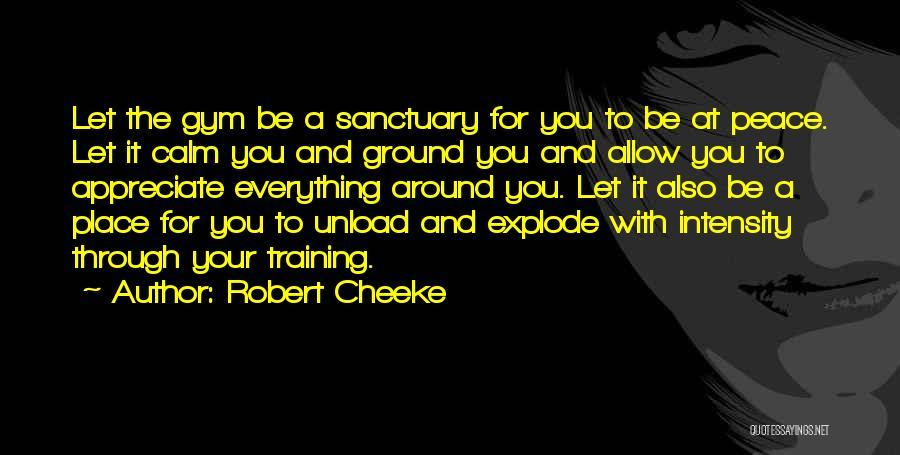Robert Cheeke Quotes 87603