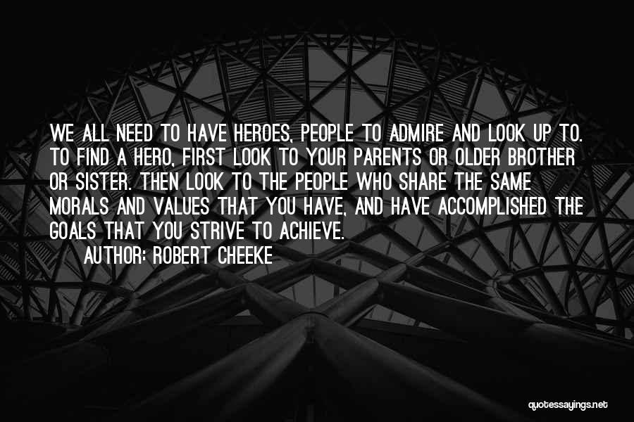 Robert Cheeke Quotes 926432