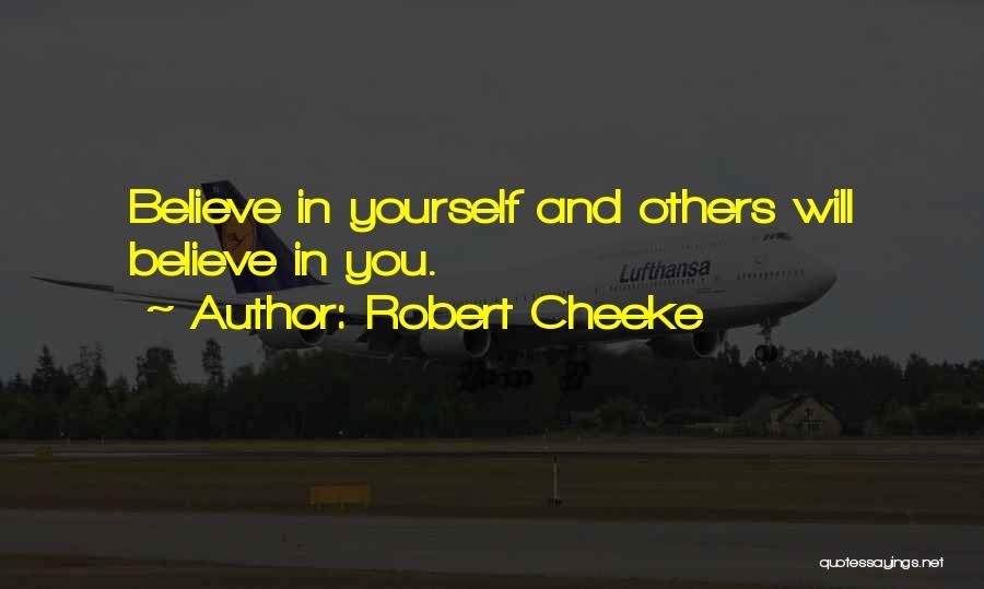 Robert Cheeke Quotes 94939
