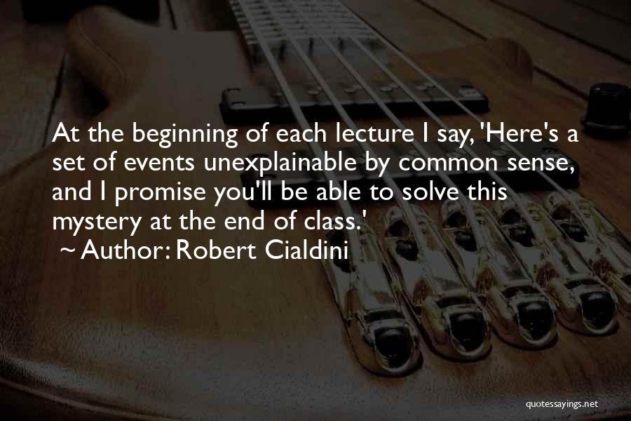 Robert Cialdini Quotes 2165220