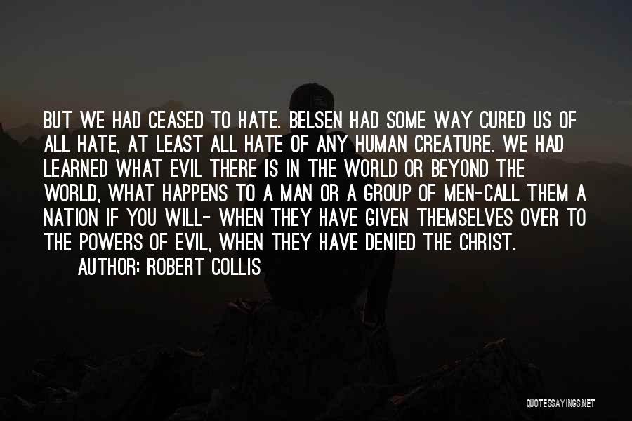 Robert Collis Quotes 284491