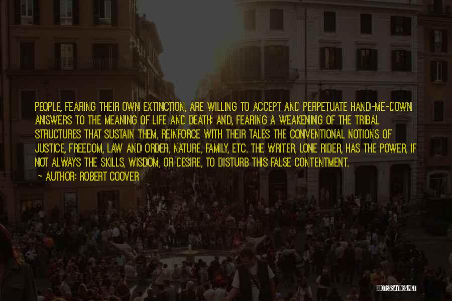 Robert Coover Quotes 1196653