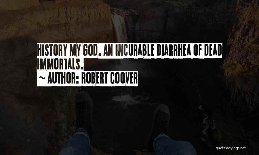Robert Coover Quotes 1470498