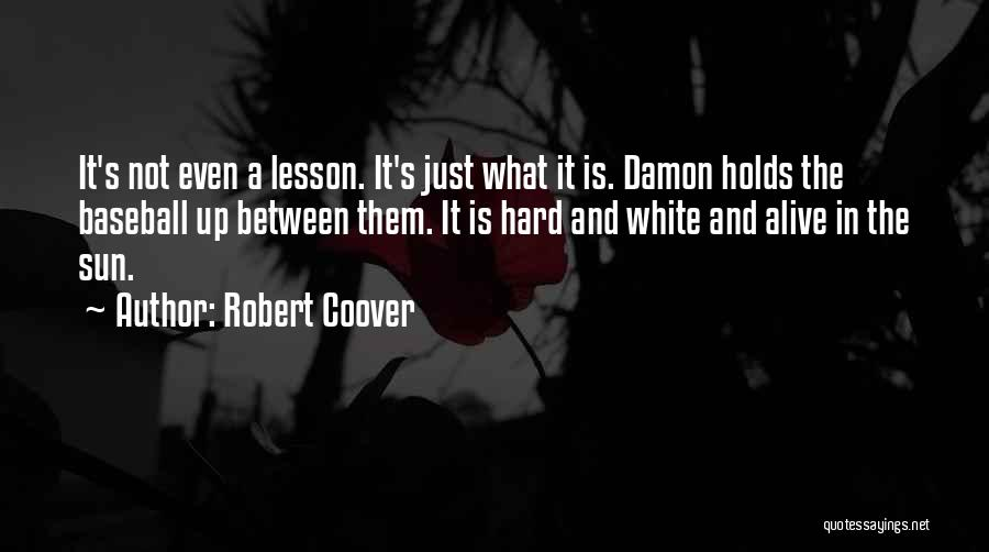 Robert Coover Quotes 1634132