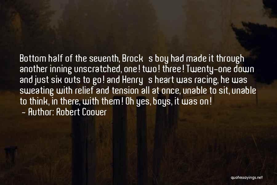 Robert Coover Quotes 164290
