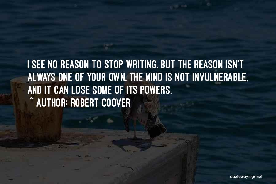 Robert Coover Quotes 1906006