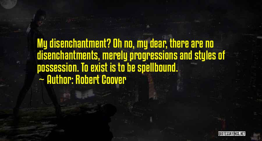Robert Coover Quotes 375313
