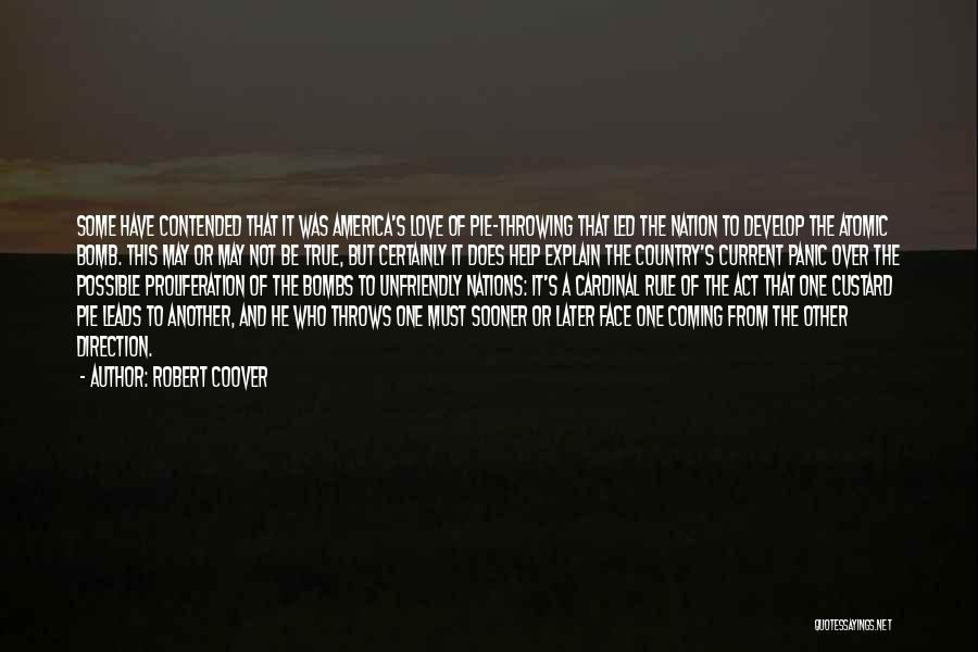 Robert Coover Quotes 761270