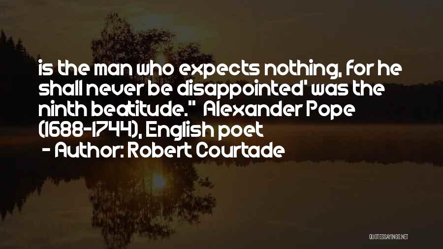 Robert Courtade Quotes 484312