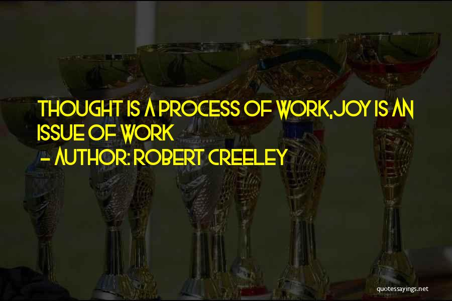 Robert Creeley Quotes 1294980