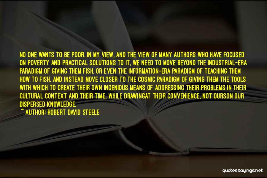 Robert David Steele Quotes 2103622