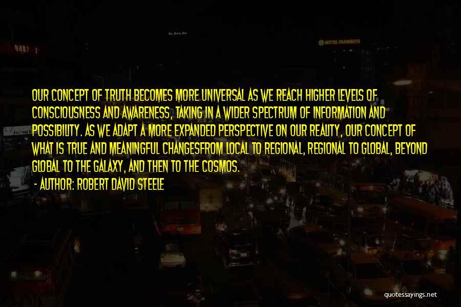 Robert David Steele Quotes 2255444