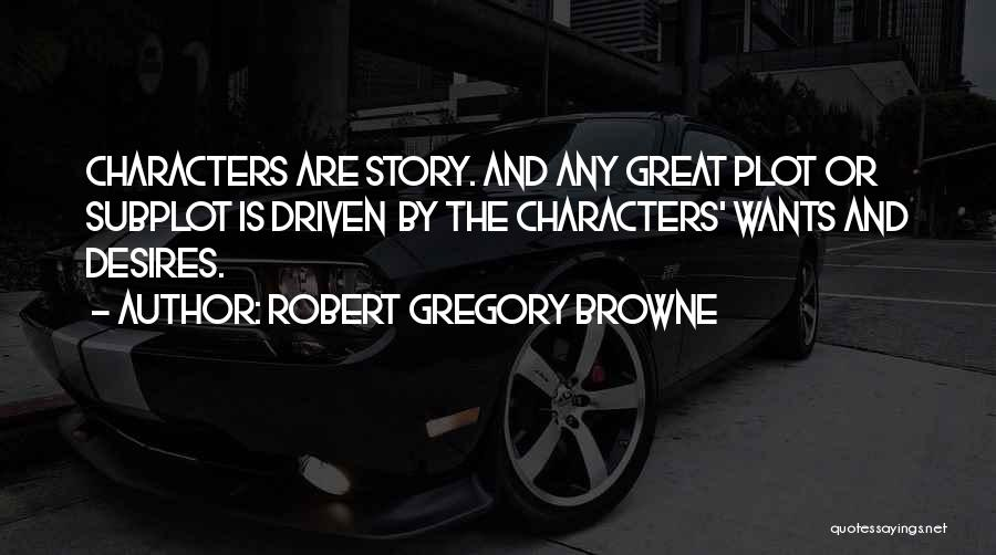Robert Gregory Browne Quotes 630994