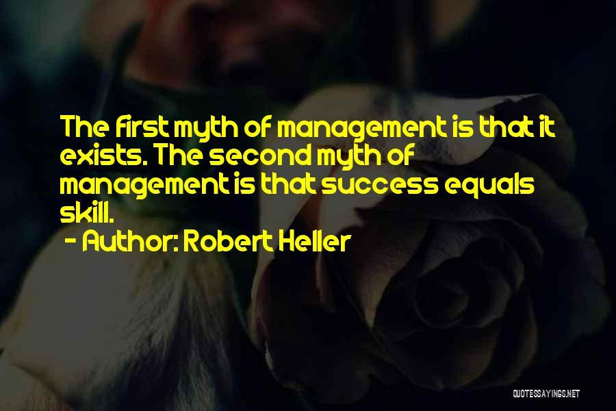 Robert Heller Quotes 893732