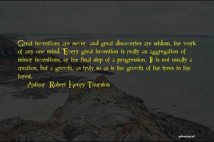 Robert Henry Thurston Quotes 379074