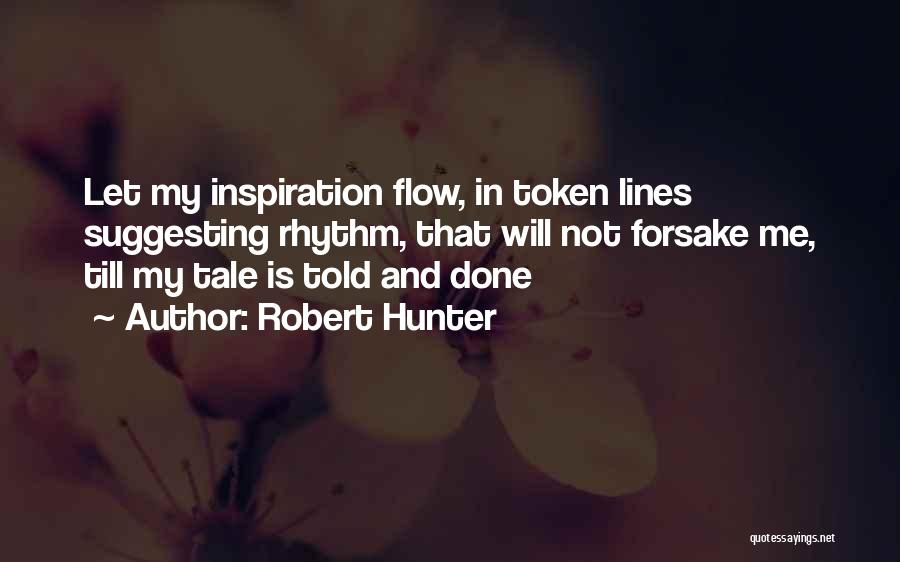 Robert Hunter Quotes 1424799