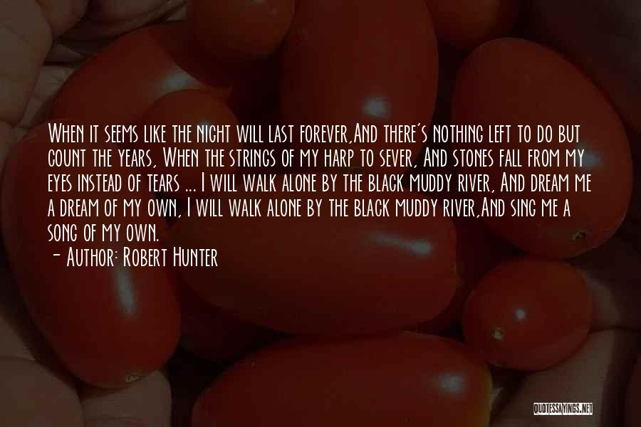 Robert Hunter Quotes 196057