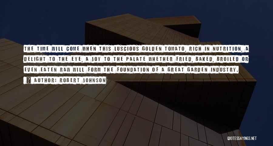 Robert Johnson Quotes 1143286