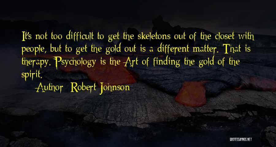 Robert Johnson Quotes 1494801