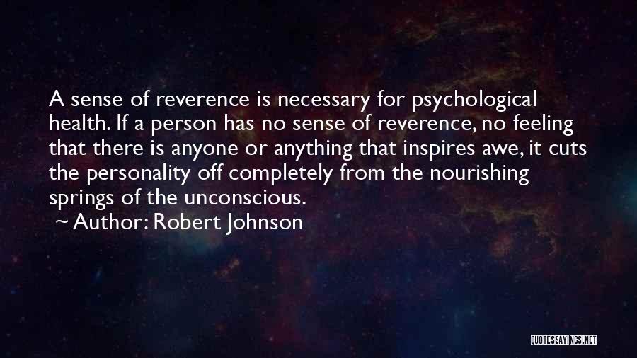 Robert Johnson Quotes 1895550