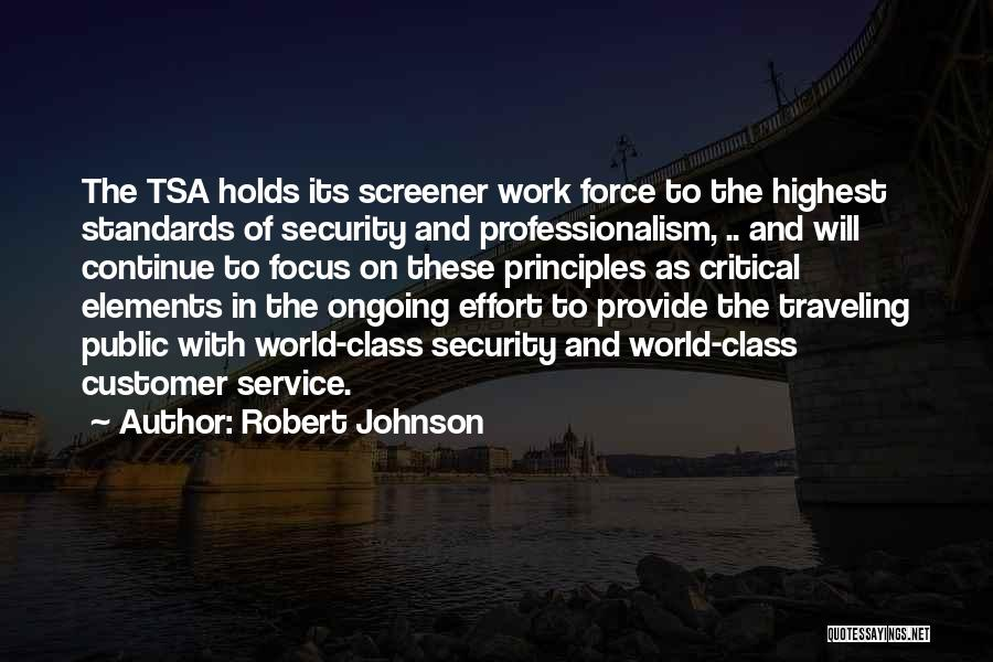Robert Johnson Quotes 2024462