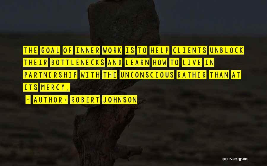 Robert Johnson Quotes 634801
