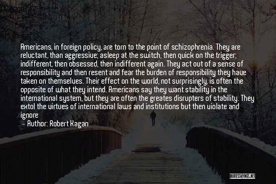 Robert Kagan Quotes 1078666