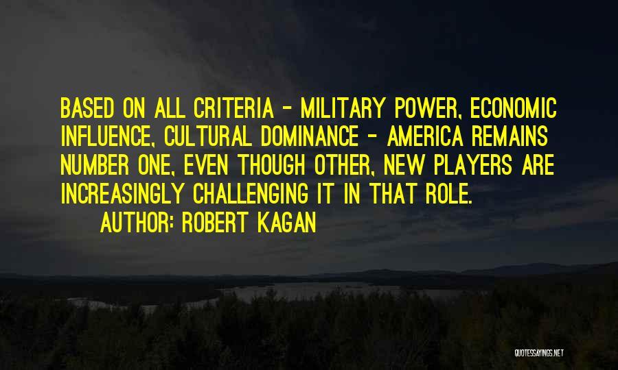 Robert Kagan Quotes 281845