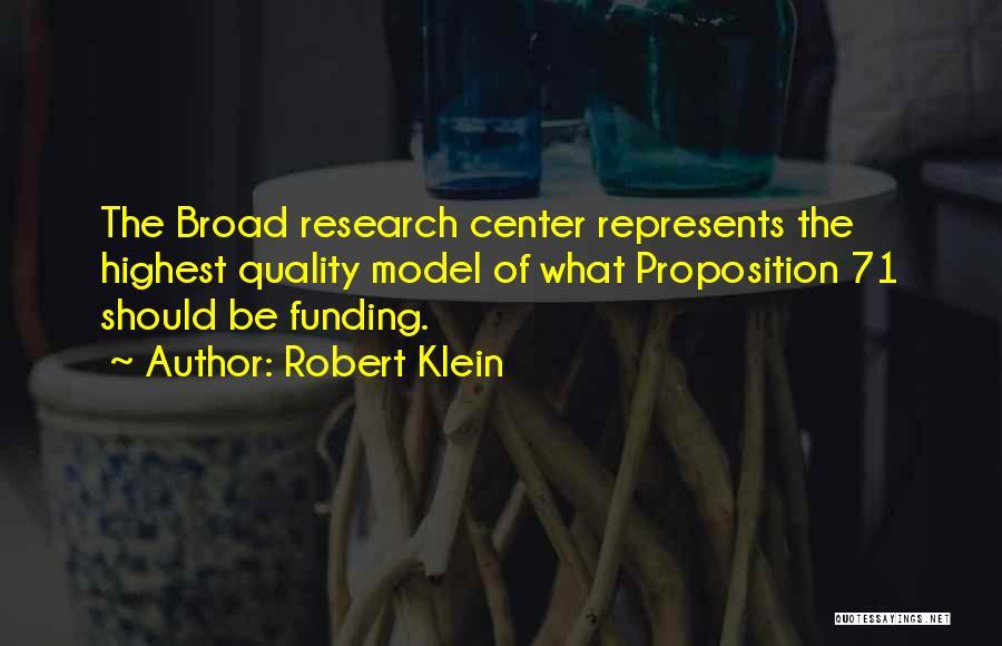 Robert Klein Quotes 1695246